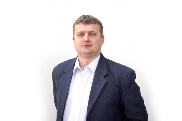Бокоч Андрій Михайлович